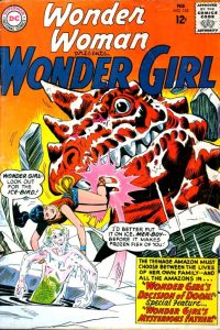 Wonder Woman Volume One Issue 152