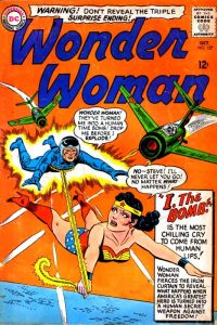 Wonder Woman Volume One Issue 157