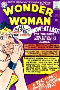 Wonder Woman Volume One Issue 159
