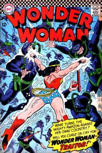 Wonder Woman Volume One issue 164