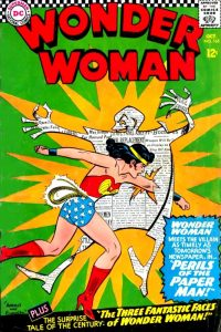 Wonder Woman Volume One Issue 165