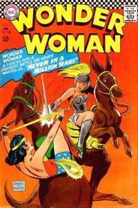 Wonder Woman Volume One Issue 168