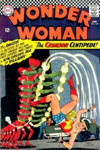 Wonder Woman Volume One Issue 169