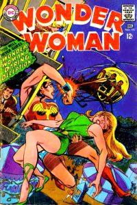 Wonder Woman Volume One Issue 173