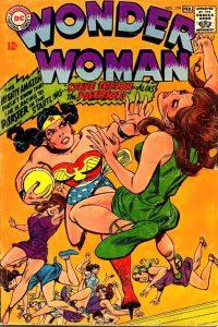 Wonder Woman Volume One Issue 174