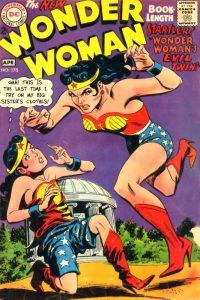Wonder Woman Volume One Issue 175
