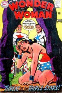 Wonder Woman Volume One Issue 176