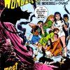 Wonder Woman Volume One Issue 186