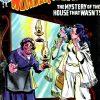 Wonder Woman Volume One issue 195