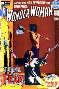 Wonder Woman Volume One issue 199