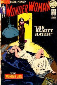 Wonder Woman Volume One Issue 200