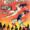 Wonder Woman Volume One Issue 201