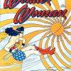 Wonder Woman Volume One Issue 21