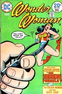 Wonder Woman Volume One issue 210