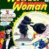 Wonder Woman Volume One Issue 218