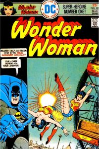 Wonder Woman Volume One Issue 222