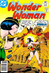 Wonder Woman Volume One Issue 232