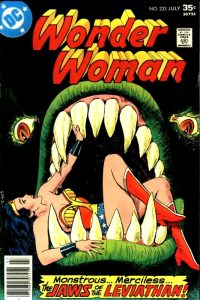 Wonder Woman Volume One Issue 233