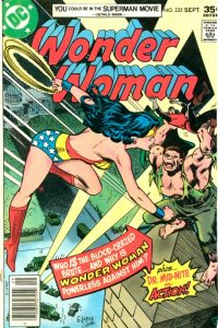Wonder Woman Volume One Issue 235