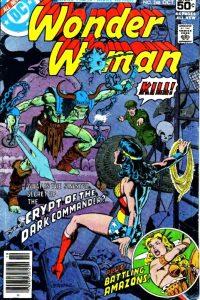 Wonder Woman Volume One Issue 248