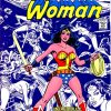 Wonder Woman Volume One issue 253