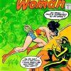 Wonder Woman Volume One issue 254