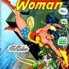 Wonder Woman Volume One Issue 255