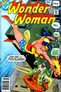 Wonder Woman Volume One Issue 255
