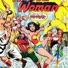 Wonder Woman Volume One Issue 268