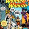 Wonder Woman Volume One Issue 271