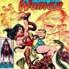 Wonder Woman Volume One issue 277