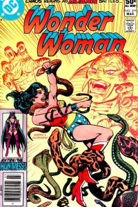 Wonder Woman Volume One issue 277