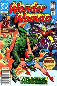 Wonder Woman Volume One Issue 280
