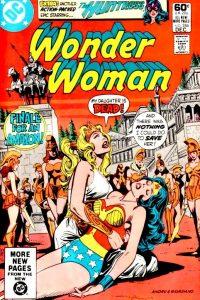Wonder Woman Volume One Issue 286