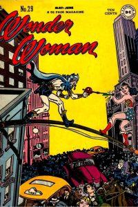 Wonder Woman Volume One Issue 29