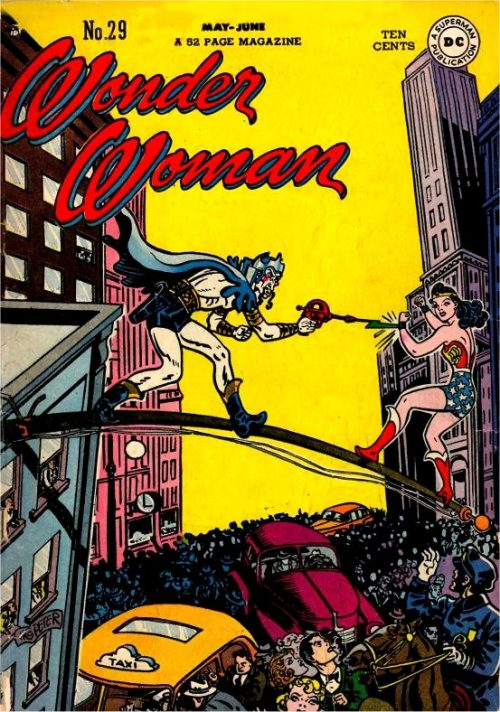 Wonder Woman Volume One Issue 29