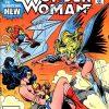 Wonder Woman Volume One Issue 290