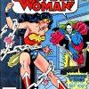 Wonder Woman Volume One Issue 296