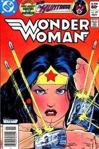 Wonder Woman Volume One issue 297