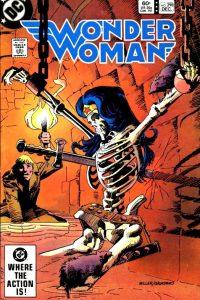 Wonder Woman Volume One Issue 298