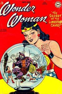 Wonder Woman Volume One Issue 30