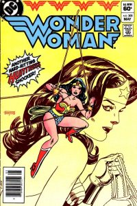 Wonder Woman Volume One Issue 303