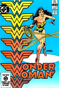 Wonder Woman Volume One issue 305