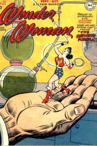 Wonder Woman Volume One Issue 31