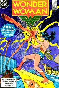 Wonder Woman Volume One Issue 310