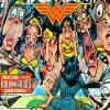 Wonder Woman Volume One Issue 315