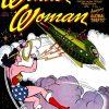 Wonder Woman Volume One Issue 32