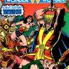 Wonder Woman Volume One Issue 327