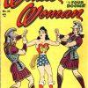 Wonder Woman Volume One Issue 33