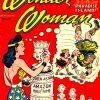 Wonder Woman Volume One issue 36